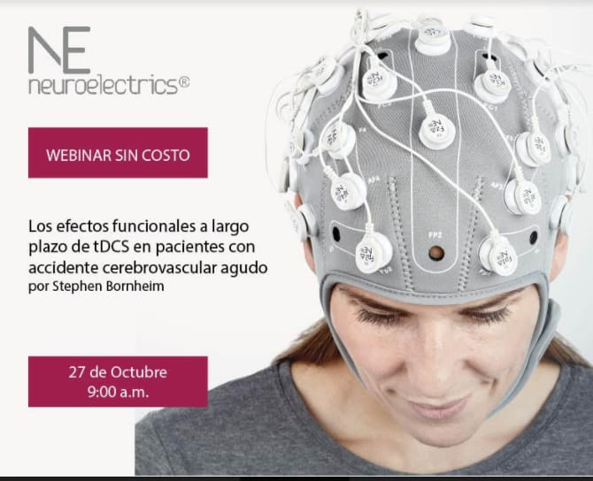 Webinar Neuroelectrics